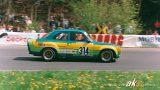 European Hill Race Eschdorf - Luxemburg am 30. Juni-01. Mai 2000