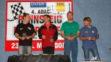 Andreas Kokor beim 4. ADAC Rennsteig Bergrennen am 24.- 25. Mai 2008