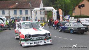 Course de Côte d'Abreschviller – Saint-Quirin