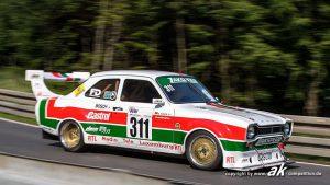 25 ADAC Glasbach-Bergrennen
