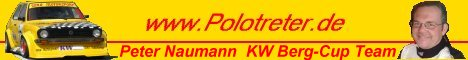 Polotreter - Peter Naumann