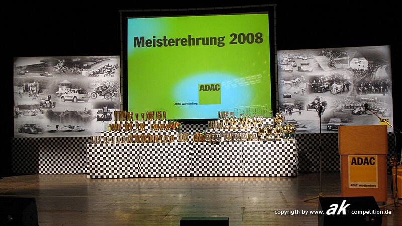 Württembergische ADAC-Meisterschaften 2008